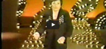 Ginette Reno – Des croissants de soleil (1974) (vidéoclip & paroles)
