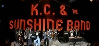 KC & The Sunshine Band – That's the way (I like it) (1975) (vidéoclip)