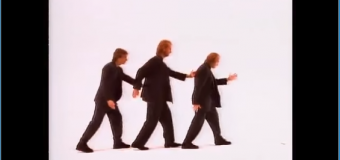Genesis – I Can't Dance (1991) (vidéoclip)