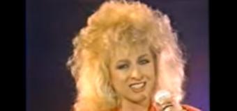 Nuance – Libre (1986) (vidéoclip)