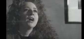 Laurence Jalbert – Tomber (1990) (vidéoclip & paroles)
