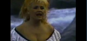 Marie-Denise Pelletier – Tous les cris les SOS (1987) (vidéoclip et paroles)
