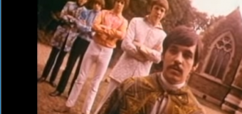 Procol Harum – A Whiter Shade of Pale (1967) (vidéoclip & paroles)