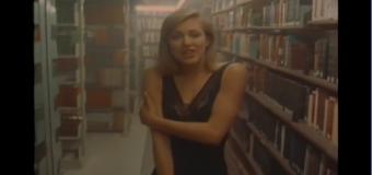 Julie Masse – C'est zéro (1990) (vidéoclip)