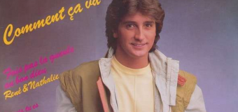 René Simard – Comment ça va (1984)