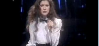 Céline Dion – D'amour et d'amitié (1982) (vidéoclip)