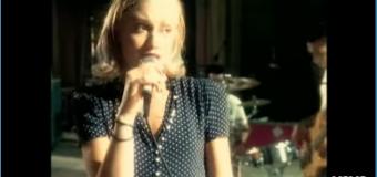 No Doubt – Don't Speak (1995) (vidéoclip)