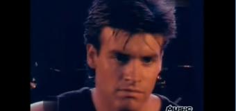 Roch Voisine – Hélène (1989) (vidéoclip)