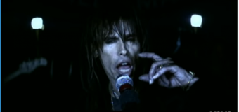 Aerosmith – I Don't to Miss a Thing (1998) (vidéoclip)