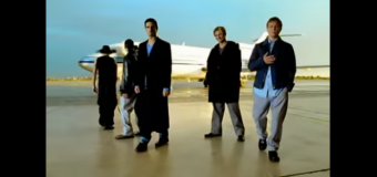 Backstreet Boys – I Want It That Way (1999) (vidéoclip)