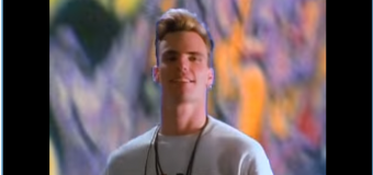Vanilla Ice – Ice Ice Baby (1990) (vidéoclip)