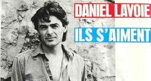 Daniel Lavoie – Ils s'aiment (1983)