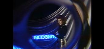 Céline Dion – Incognito (1987) (vidéoclip)