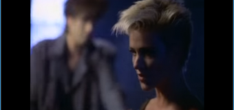 Roxette – It Must Have Been Love (1990) (vidéoclip)