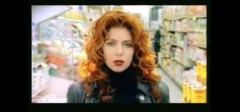 Isabelle Boulay – Je t'oublierai, je t'oublierai (1998)