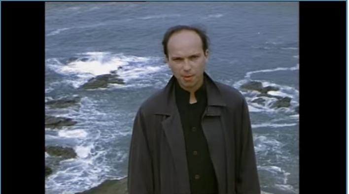 michel rivard je voudrais voir la mer 1987 vid oclip paroles les l gendes tout sur. Black Bedroom Furniture Sets. Home Design Ideas