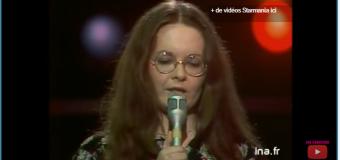 Fabienne Thibeault – Le monde est stone – Starmania (1978) – Comédie musicale (vidéoclip & paroles)