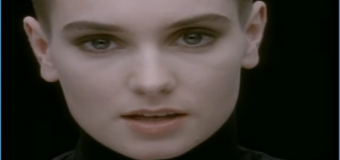 Sinéad O'Connor – Nothing Compares 2 U (1990) (vidéoclip)