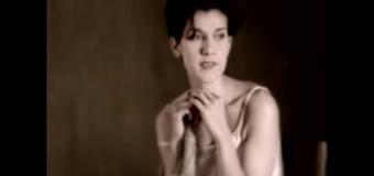 Céline Dion – Pour que tu m'aimes encore (1995) (vidéoclip)