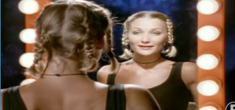 Whigfield – Saturday Night (1995) (vidéoclip)