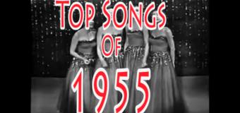 Retour en (1955) en chanson