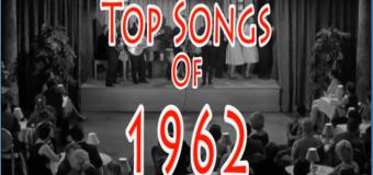 Retour en (1962) en chanson
