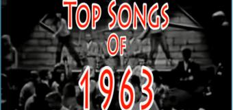 Retour en (1963) en chanson
