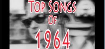 Retour en (1964) en chanson