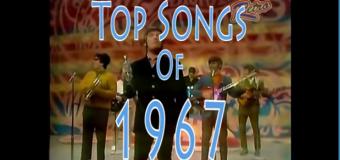 Retour en (1967) en chanson