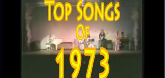 Retour en (1973) en chanson