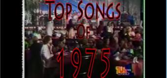 Retour en (1975) en chanson