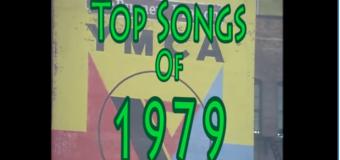 Retour en (1979) en chanson