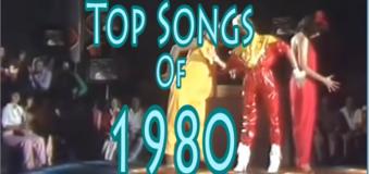 Retour en (1980) en chanson