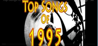 Retour en (1995) en chanson