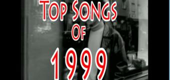 Retour en (1999) en chanson