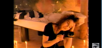 Marie Carmen – T'oublier (1989) (vidéoclip et paroles)