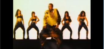 MC Hammer – U Can't Touch This (1990) (vidéoclip)