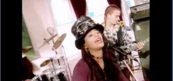 4 non Blondes – What's Up (1993) (vidéoclip)