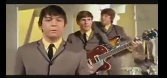 The Animals – House of the Rising Sun (1964) (vidéoclip & paroles)