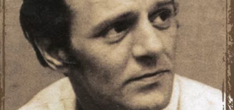Claude Léveillée – La légende du cheval blanc (1962) (vidéo & paroles)