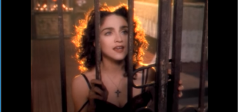 Madonna – Like A Prayer (1989) (vidéoclip & paroles)