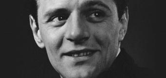 Claude Léveillée – Emmène-moi au bout du monde (1962) (vidéo & paroles)