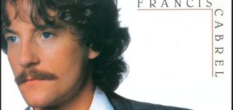 Francis Cabrel – L'encre de tes yeux (1980) (vidéo & paroles)