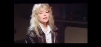 France Gall – Évidemment (1987) (vidéoclip & paroles)