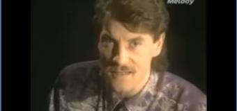 Francis Cabrel – Il faudra leur dire (1987) (vidéoclip & paroles)