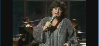 Ginette Reno – Je ne suis qu'une chanson (1979) (vidéoclip & paroles)