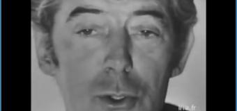 Félix Leclerc – Le Petit Bonheur (1951) (vidéoclip & paroles)