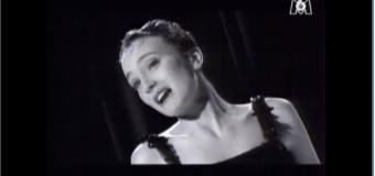Patricia Kaas – Mon mec à moi (1988) (vidéoclip & paroles)