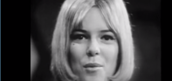 France Gall – Poupée de cire, poupée de son (1965) (vidéoclip & paroles)