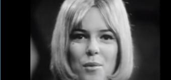 France Gall – Poupée de cire, poupée de son (1965) (vidéoclip & paroles)